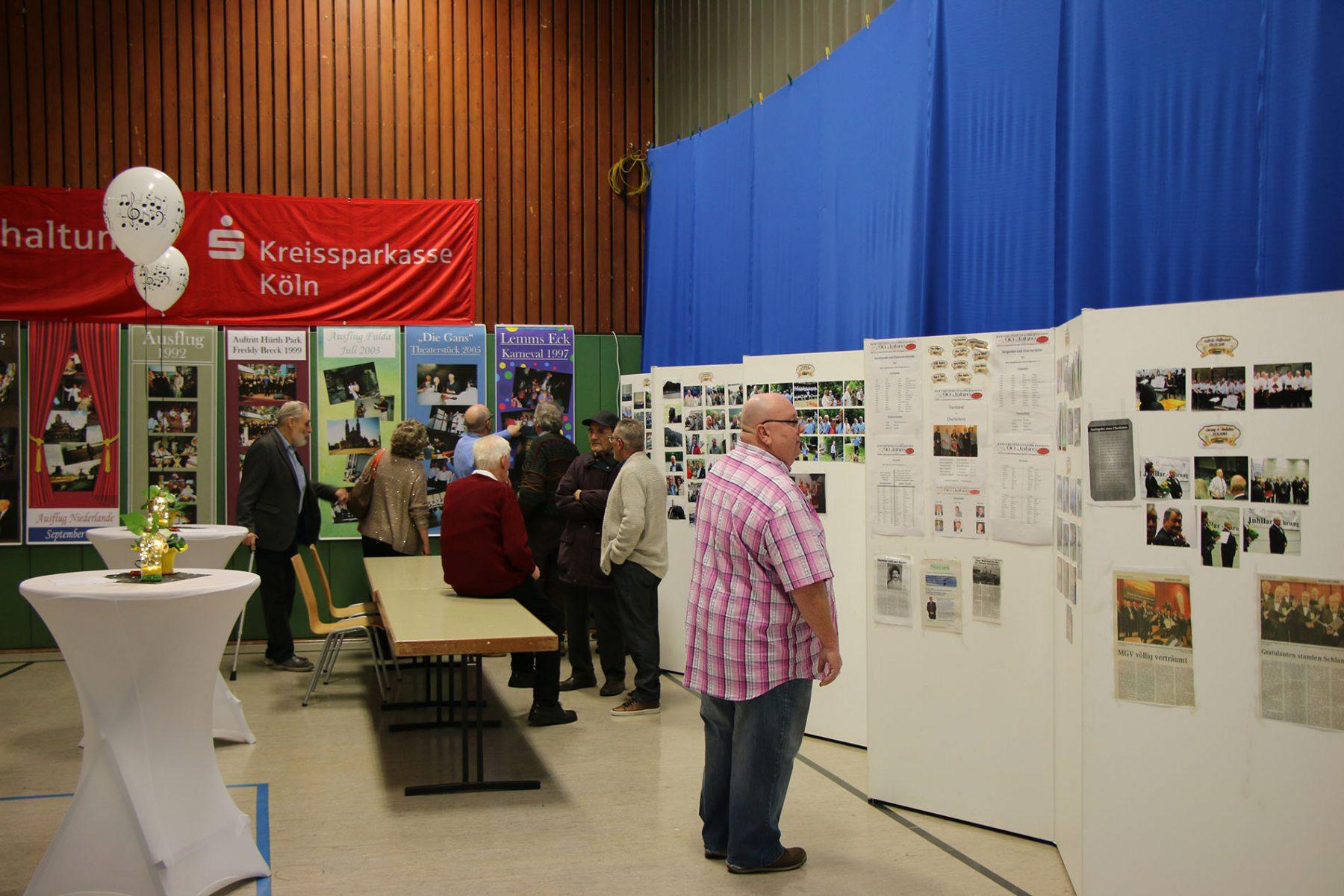 20200117-Eroeffnung-der-Fotoausstellung-zu-90-Jahre-MGV-Quartettverein-Foto001