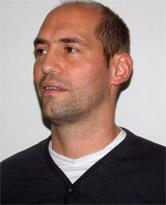 Björn Hackbarth, stellvertr. Vorsitzender