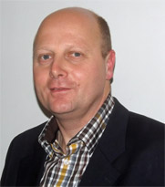 Manfred Speuser, 1. Vorsitzender