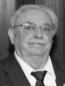 Alfons Amfalder († 31. Januar 2014)