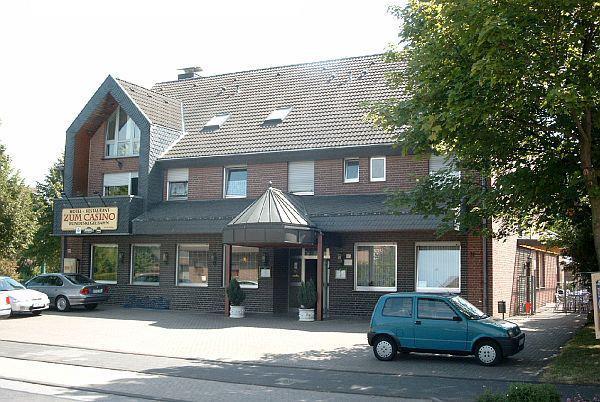 Hotel >>Zum Casino<< Maaßen, Bedburg-Königshoven