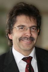 """Jürgen Gieck, """"Meisterchor-Chorleiter"""" des Jahres 1997"""
