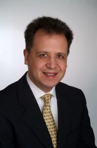 Sergio A. Rütsch, Chorleiter April 2011 bis Dezember 2015