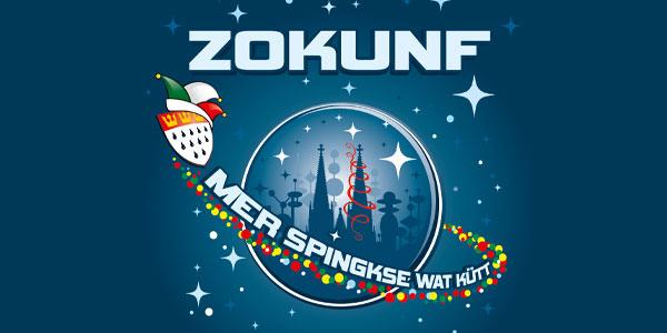 Grafik © Gemeinnützige Gesellschaft des Kölner Karnevals mbH