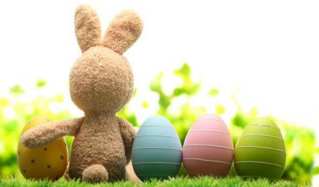 Frohe Ostern 2014!