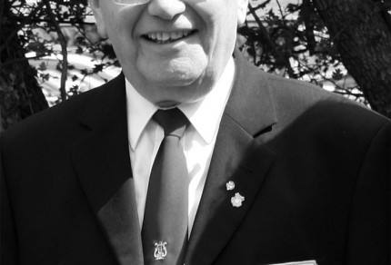 Sangesbruder Peter Esser (*15.12.1936 - † 20.05.2015)