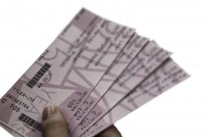 Jetzt noch schnell Tickets für unser Jubiläumskonzert sichern!