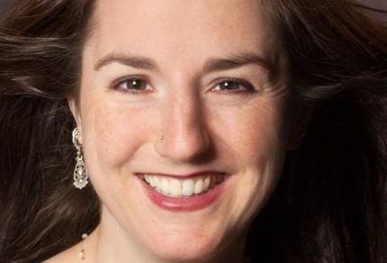 Daniela Bosenius aus Frechen verantwortet seit 2016 als neue Chorleiterin des Quartettvereins die musikalische Entwicklung des Chores. [Foto: www.bosenius.info]