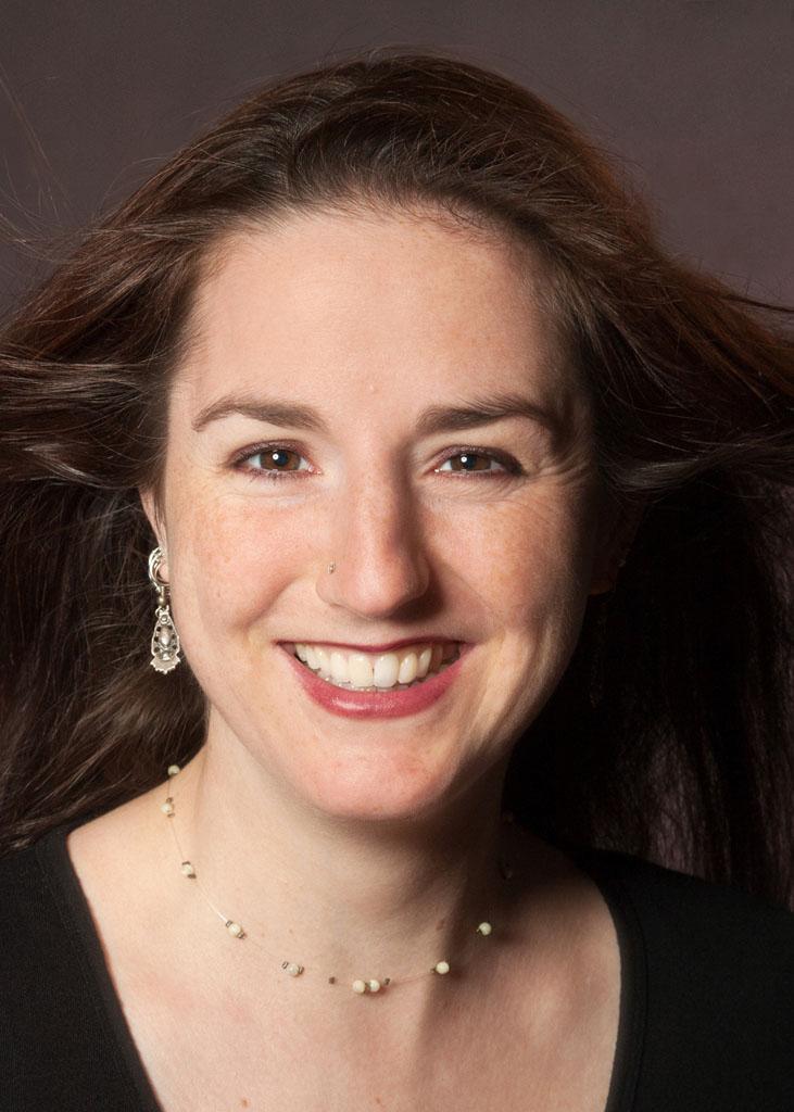 Daniela Bosenius, Chorleiterin