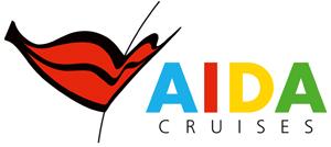Zur Homepage von AIDA Cruises Kreuzfahrten