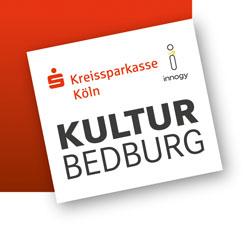 Wir sind Mitglied im Kulturnetzwerk der Stadt Bedburg