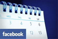 Merken Sie sich diesen Konzerttermin in Ihrem Facebook-Kalender vor...