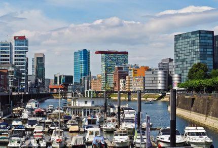 Am 8. Juli 2017 fährt der MGV Quartettverein Königshoven in die Landeshauptstadt Düsseldorf - begleiten Sie diesen musikalischen Tagesausflug!