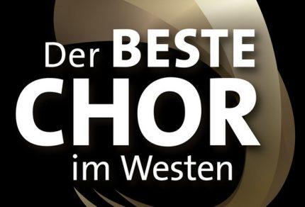 """Auch in diesem Jahr hat der MGV Quartettverein 1930 Königshoven e. V. seine Bewerbung für """"Der beste Chor im Westen"""" beim WDR eingereicht. (Foto: WDR)"""