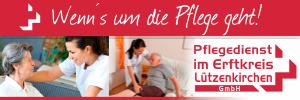 Zur Website des Pflegedienst im Erftkreis - Lützenkirchen