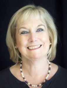 Dr. Ute Bermann-Klein, Direktorin der Volkshochschule Bergheim, sammelte im Kinderchor erste musikalische Erfahrungen. (Foto: VHS Bergheim)