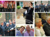 MGV Quartettverein gratuliert Heidi & Guido Porta zur goldenen Hochzeit
